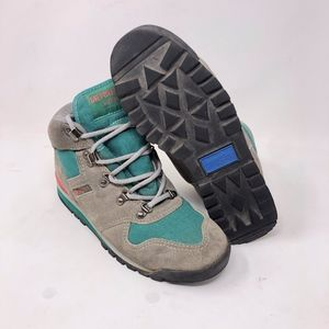 Vintage Merrell Lazer Hiking Shoes
